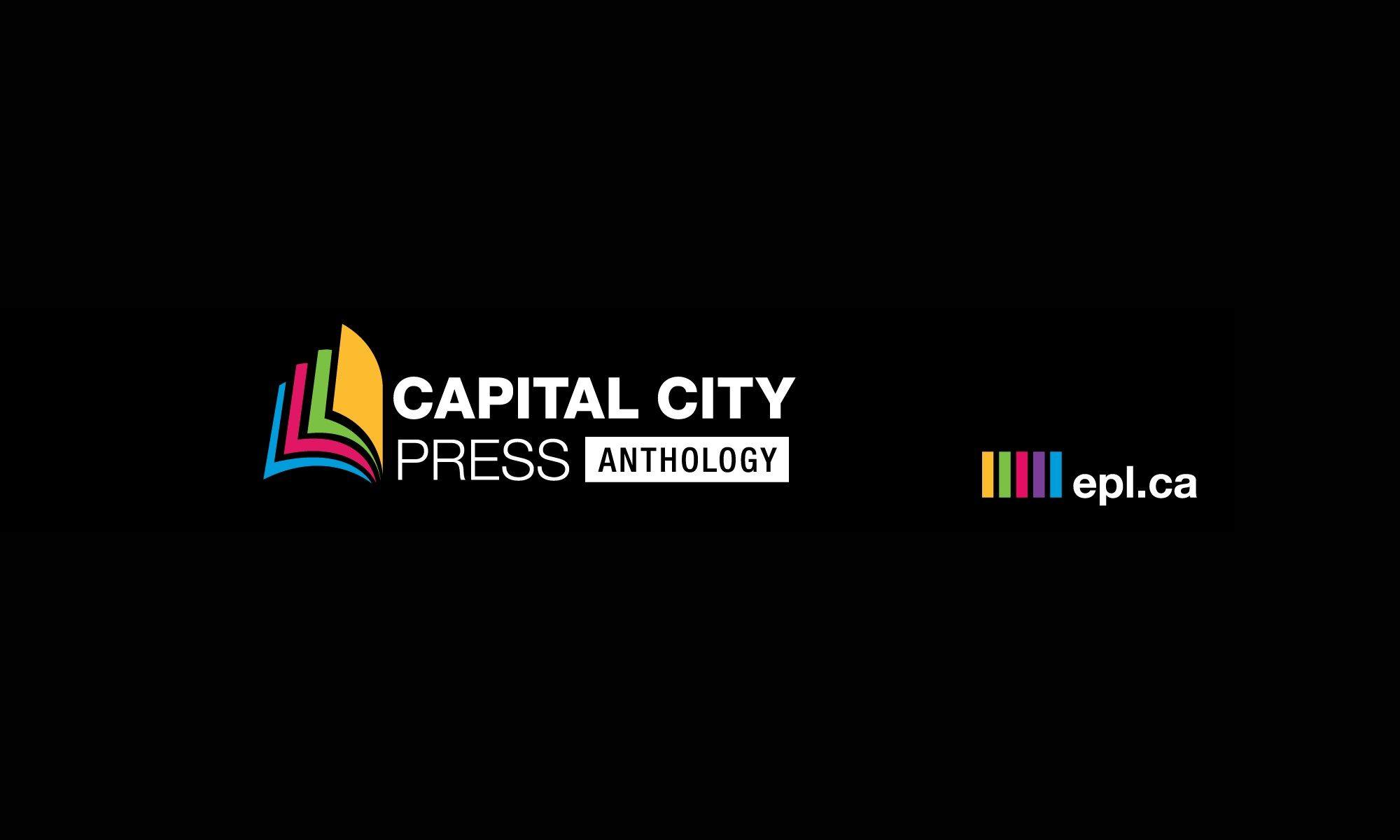 Capital City Press Anthology